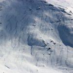 Triebschnee Lawinewarndienst Tirol nov 2017